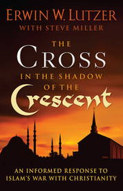 Cross In The Shadow Of The Crescent