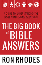 Big Book Of Bible Answers