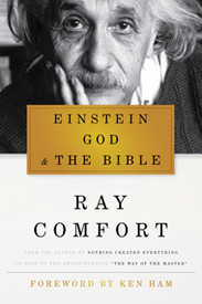 Einstein, God & The Bible