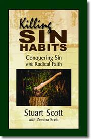 Killing Sin Habits