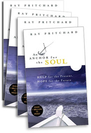 Anchor For The Soul 4-Pack