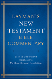 Layman's Bible Commentary