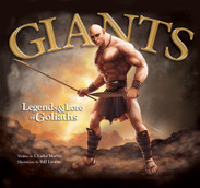 Giants: Legends & Lore Of Goliaths