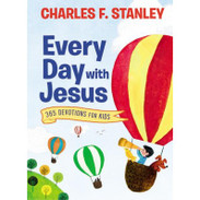 Every Day With Jesus 365 Devotions For Kids