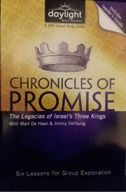 DVD Study - Chronicles Of Promise