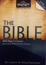 DVD Study - The Bible