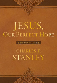 Jesus, Our Perfect Hope