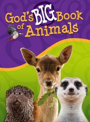 Gods Big Book Of Animals
