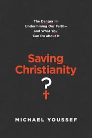 Saving Christianity