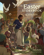 Easter Storybook