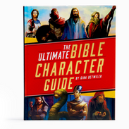 Ultimate Bible Character Guide