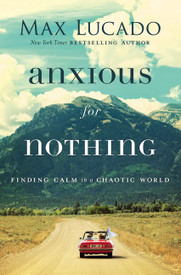 Anxious For Nothing -