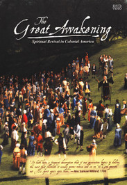 Great Awakening - DVD