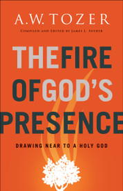 Fire Of God's Presence