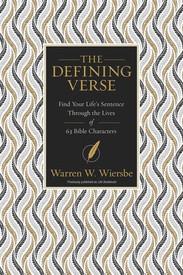 Defining Verse