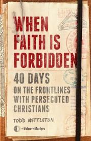 When Faith Is Forbidden