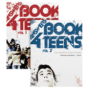 Answers Book For Teens Set