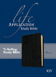 Life Application KJV Study