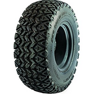 Tire 24X9-12 | ATV/UTV 6 PLY