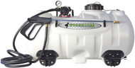 WorkHorse 40 Gallon Deluxe Spot Sprayer | LG40DSS
