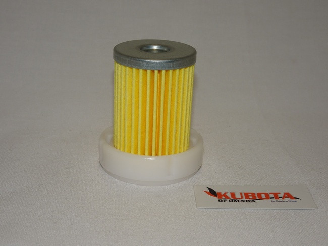 kubota fuel filter 6a320 59930 Suzuki Fuel Filter
