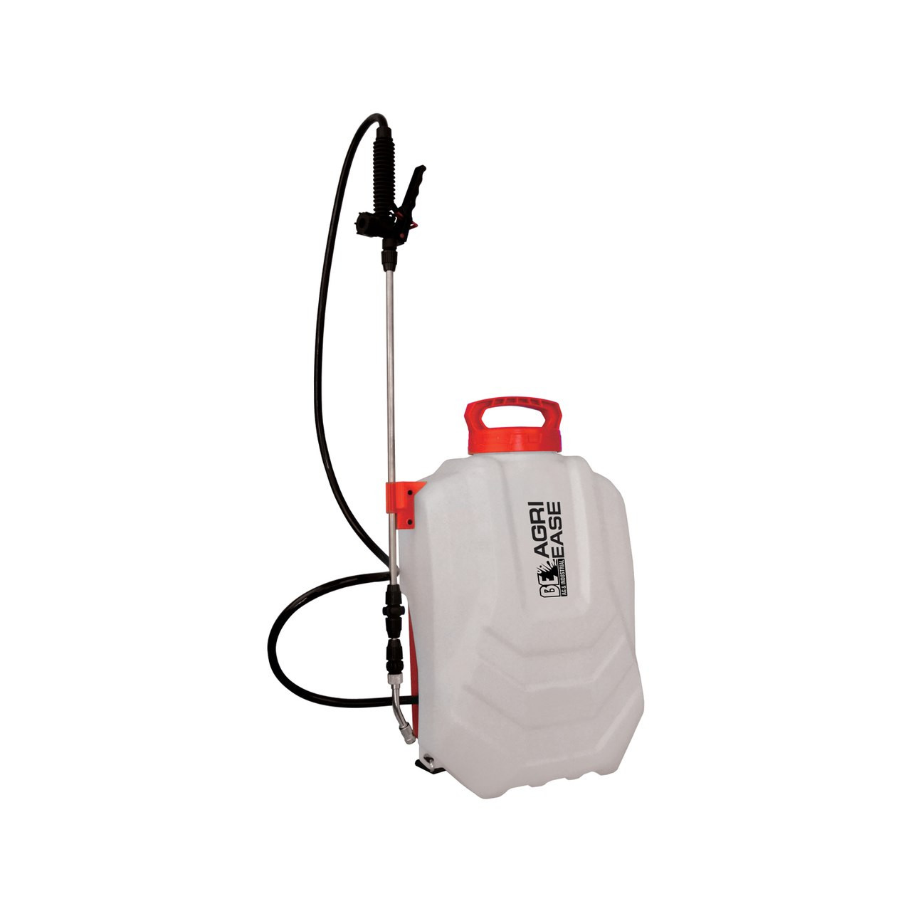 Agri Ease Lithium-Ion 4 Gallon Backpack Sprayer | 90 709 015