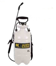 Agri Ease 1.5 Gallons (6L) Handheld Sprayer, Lightweight | 90.702.006