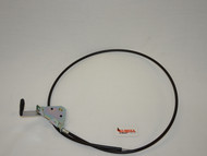 Scag Throttle and Choke Control Cable | 481544