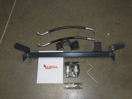 Kubota Base and First Lever L4400 / L4400H Tractor | L8561