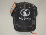 Customized Charcoal Twill Cap | KT17A-H20