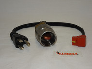 Kubota Block Heater | 70000-00297