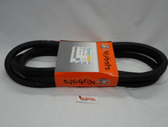Kubota Double Sided V-Belt | K5124-71420