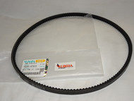 Kubota Cogged Fan Belt | 16241-97013