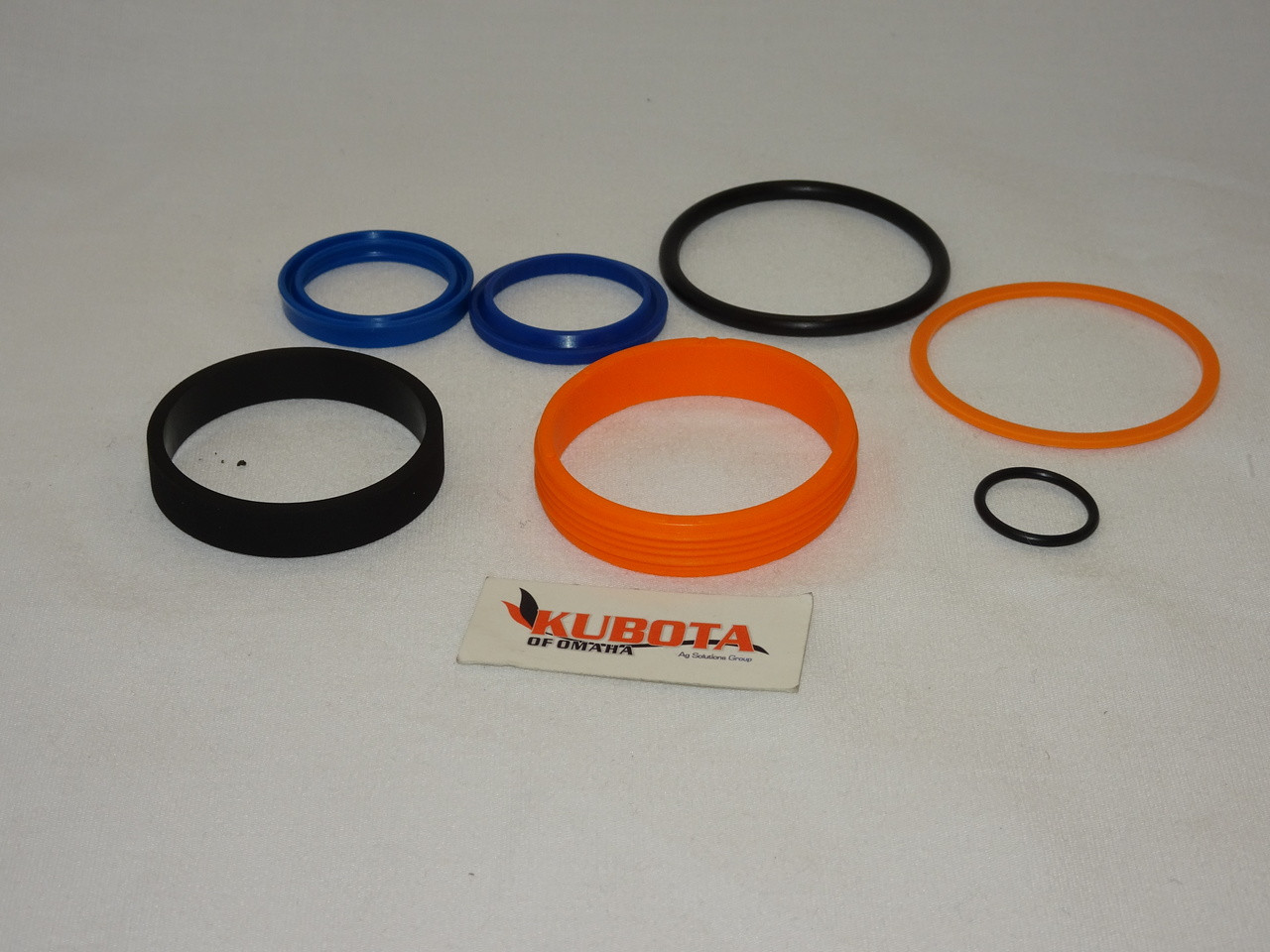 Kubota Seal Kit | 70001-00872