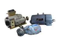 Siemens / Allis Chalmers 71-310-297-015 Motor 48 V.Dc, New