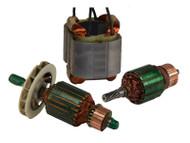 Siemens / Allis Chalmers 18-469-223-005 Rebuild / Rewind Motor 125 V.DC 115 V.AC