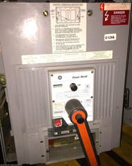 GE TC4040TTER1 Eodo 120v Ac Lsig