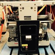 GE AKR-10D-100 Circuit Breaker, GE, 4000 Amp, LSG Trip