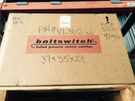 Bolt Switch VL3612G6 3000 Amp New In The Box