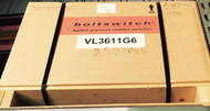 Boltswitch VL3611G6 2500 Amp Pressure Contact Switch New In The Box