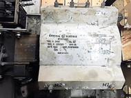 General Electric 9T28Y5620 Transformer Primary V. 2400 Sec. V. 120/240 60hz 15kva