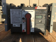 GE THC88TT Circuit Breaker MO DO with Shun trip RMS9 Plus