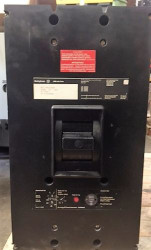PCG32500 Westinghouse 2500amp