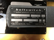 SL-3613-G6 BoltSwitch 4000 Amp With GFI NEW IN BOX