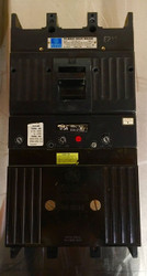 TB43 GE Tri Breaker, 175 Amp, 600V, Reconditioned