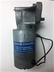 GE 177C5050G001 Charging Motor, 120AC / 125DC