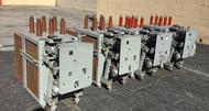 GE AM4.16-250-9H, 1200 Amp, 230 VAC, EOK, Recon, SKU 787