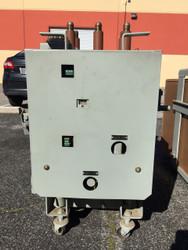 GE AM4.16-250-7H, 1200 Amp, 230 VAC, EOK, SKU 9