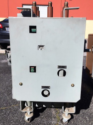 GE AM4.16-250-7H, 1200 Amp, 230 VAC, EOK, SKU 785