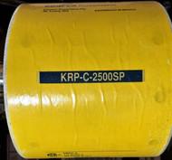 KRP-C-2500SP Cooper Bussmann fuse, New Surplus